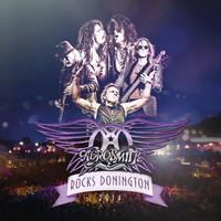 Aerosmith : Rocks Donington 2014