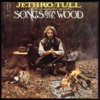 Jethro Tull : Songs from the wood
