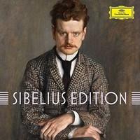 Sibelius, Jean: Sibelius edition