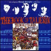 Deep Purple: Book of Taliesyn