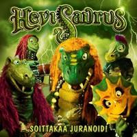 Hevisaurus: Soittakaa Juranoid!