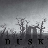 Dusk (Usa): Dusk / Majestic Thou in Ruin