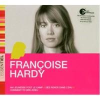 Hardy, Francoise: L'essentiel