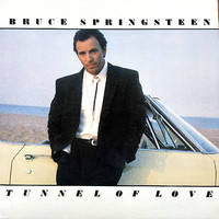 Springsteen, Bruce : Tunnel of Love