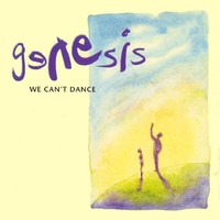 Genesis : We Can't Dance