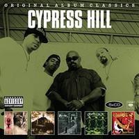 Cypress Hill: Original album classics 2