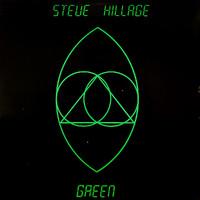 Hillage, Steve: Green