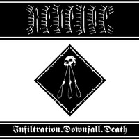 Revenge : Infiltration.Downfall.Death