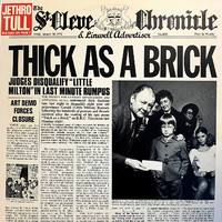 Jethro Tull : Thick As A Brick