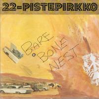 22-Pistepirkko: Bare bone nest