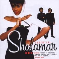 Shalamar: Essential