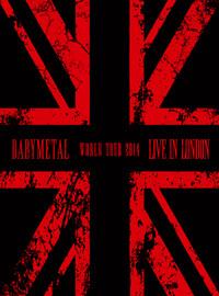 Babymetal: Live at London