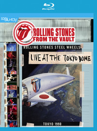 Rolling Stones: From the vault - Live at the Tokyo