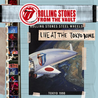 Rolling Stones : From the vault - Live at the Tokyo