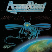 Agent Steel : Mad Locust Rising