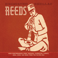 V/A: Excavated Shellac: Reeds