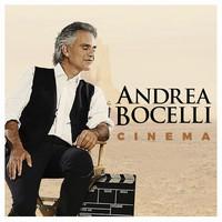 Bocelli, Andrea : Cinema