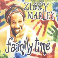 Marley, Ziggy: Family Time