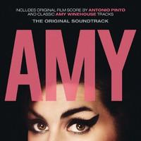 Soundtrack: Amy