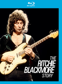 Blackmore, Ritchie: The Ritchie Blackmore story