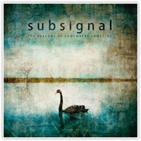 Subsignal: Beacons of Somewhere Sometime