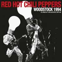 Red Hot Chili Peppers: Woodstock 1994