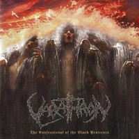 Varathron: Confessional of the Black Penitents
