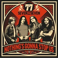 77: Nothings gonna stop us