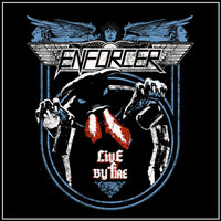 Enforcer : Live by fire