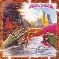 Helloween: Keeper of the seven keys II