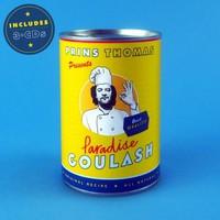 Prins Thomas: Paradise Goulash