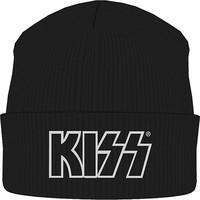 Kiss : Logo