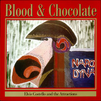 Costello, Elvis: Blood & Chocolate