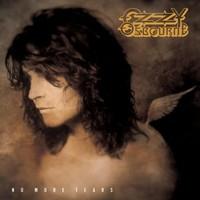 Osbourne, Ozzy: No more tears
