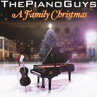 Piano Guys: Family Christmas