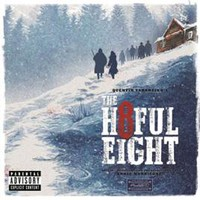 Soundtrack: Hateful 8