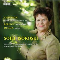 Isokoski, Soile: Poeme D'amour Et De La Me