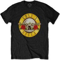 Guns N Roses: Classic Logo