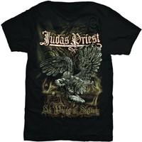 Judas Priest: Sad Wings