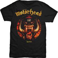 Motörhead : Sacrifice