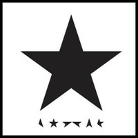 Bowie, David : Blackstar