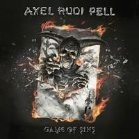 Pell, Axel Rudi: Game of sins