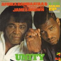 Brown, James: Unity