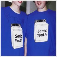 Sonic Youth : Washing machine