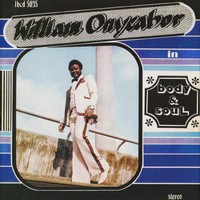 Onyeabor, William: Body and Soul