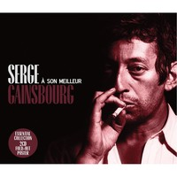 Gainsbourg, Serge: A Son Meilleur