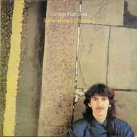 Harrison, George : Somewhere In England