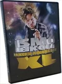 Ismo Leikola - Kaikkien aikojen show XL