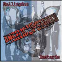 Angelic Upstarts: Bullingdon bastards