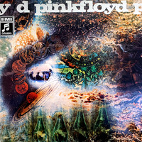 Pink Floyd : A Saucerful Of Secrets